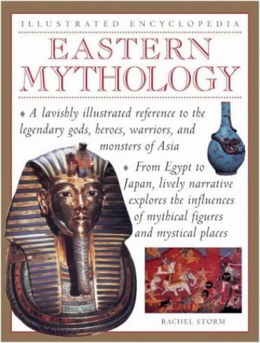Eastern Mythology By Rachel Storm