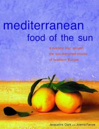 Mediterranean By Jacqueline Clark