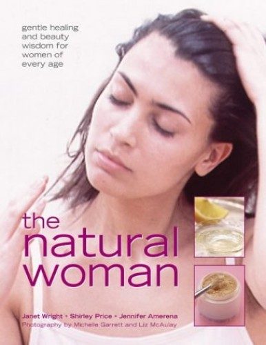 The Natural Woman by Janet Wright
