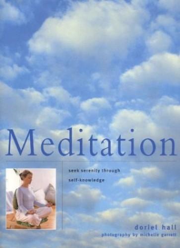 Meditation By Doriel Hall