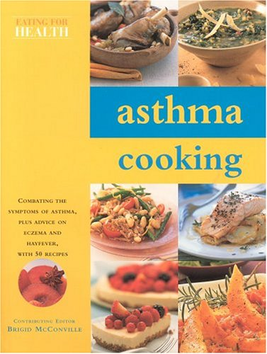 Asthma Cooking By Brigid McConville