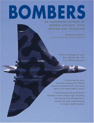 Bombers By Francis Crosby