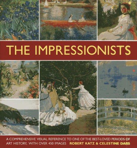 The Impressionists By Robert Katz