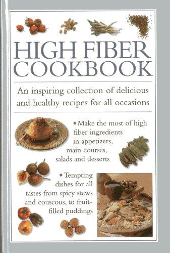 High Fibre Cookbook By Edited by Valerie Ferguson