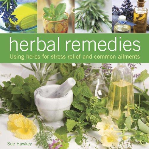 Herbal Remedies By Hawkey Sue