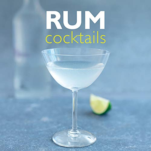 Rum Cocktails By Stuart Walton