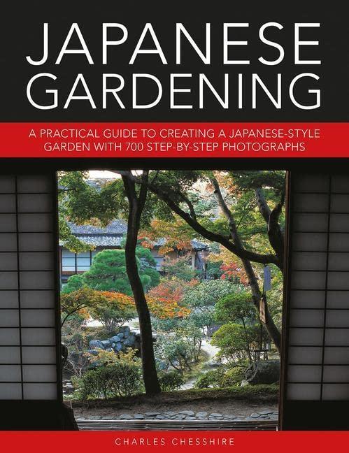 Japanese Gardening By Charles Cheshire