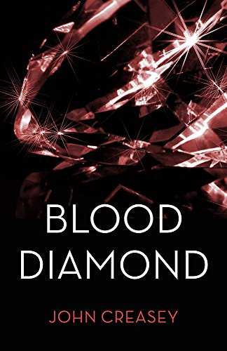 The Blood Diamond By John Creasey
