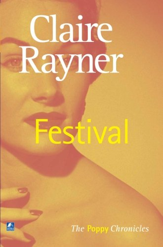 Festival By Claire Rayner