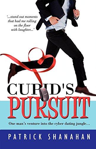 Cupid's Pursuit By Patrick Shanahan