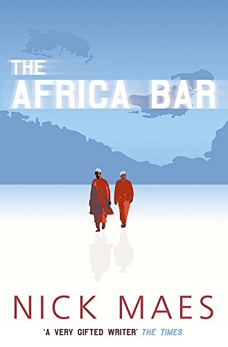 The Africa Bar By Nick Maes