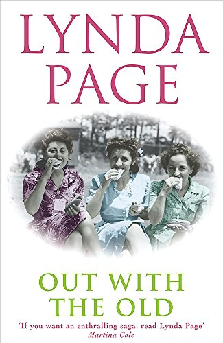Out with the Old By Lynda Page