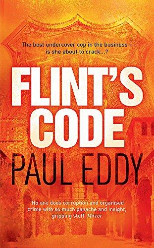 Flint's Code By Paul Eddy