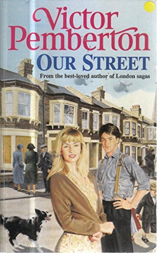 Our Street By Victor Pemberton