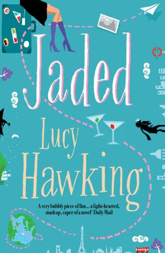 Jaded By Lucy Hawking