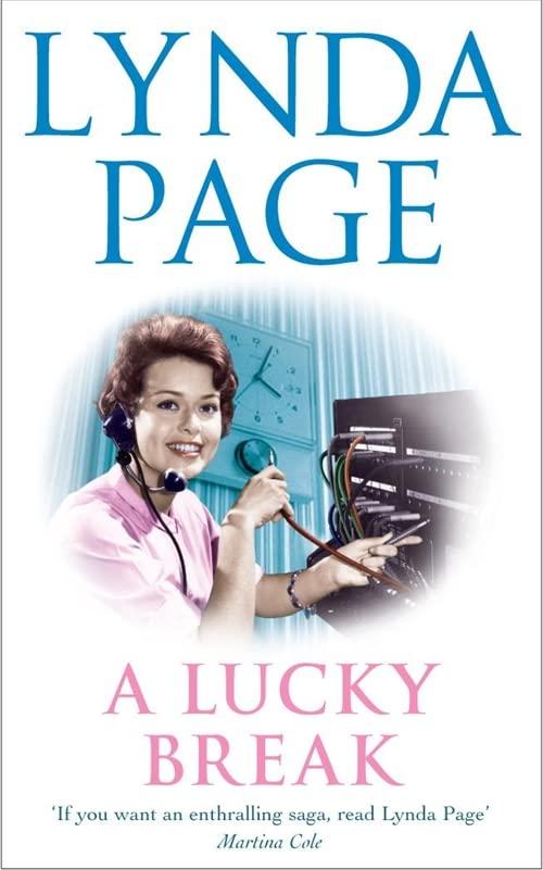 A Lucky Break By Lynda Page