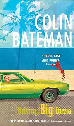 Driving Big Davie By Bateman