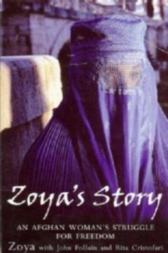 Zoya's Story By Zoya Zoya