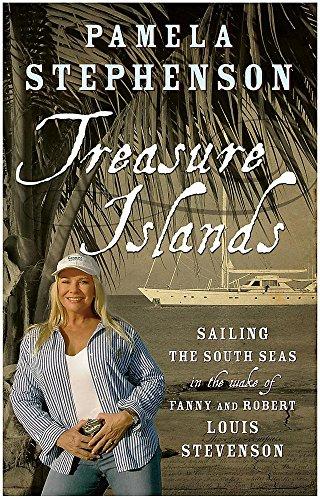 Treasure Islands By Pamela Stephenson Connolly