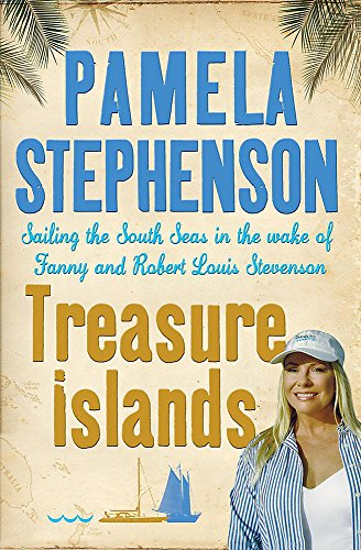 Treasure Islands By Pamela Stephenson Connolly