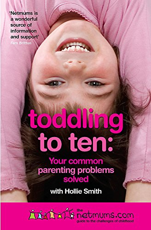 Toddling to Ten By Siobhan Freegard