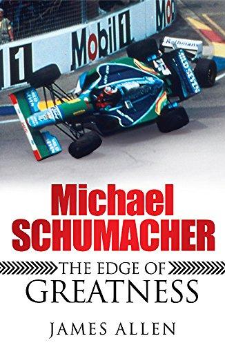 Michael Schumacher von James Allen