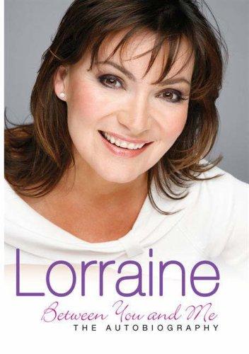 Lorraine By Lorraine Kelly