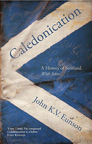 Caledonication By John Kv Eunson