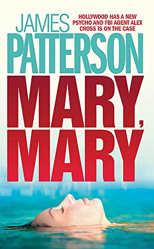 Mary, Mary By James Patterson