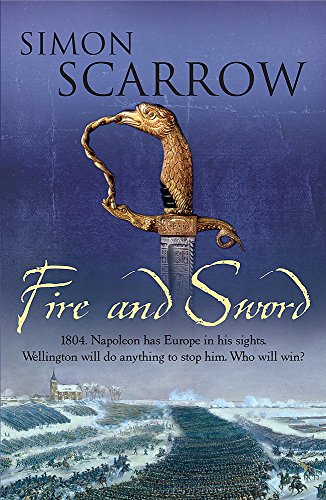 Fire and Sword by Simon Scarrow