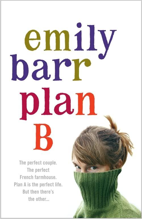 Plan B By Emily Barr