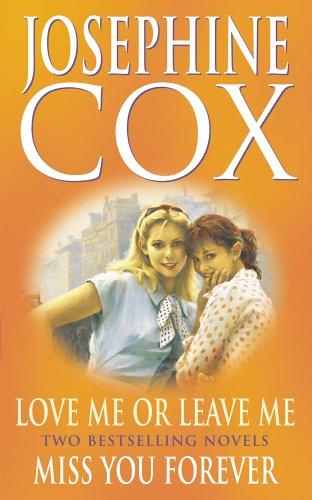 Cox 2 in 1 (1) (2005) Alley Urchin/ Outcast Vagabonds By Josephine Cox