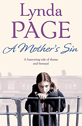 A Mother's Sin: A harrowing saga of shame and betrayal by Lynda Page