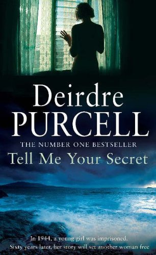 Tell Me Your Secret By Deirdre Purcell