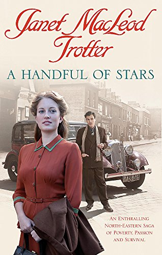 A Handful of Stars By Janet Macleod Trotter