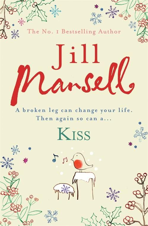 Kiss By Jill Mansell