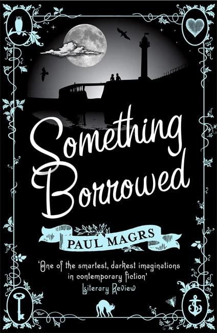 Something Borrowed (Brenda 2) By Paul Magrs