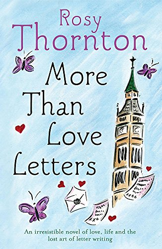 More Than Love Letters by Rosy Thornton