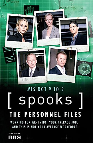 """Spooks: The Personnel Files (Spooks 1) by """"Kudos"""""""