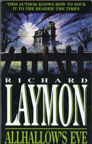 Allhallow's Eve By Richard Laymon