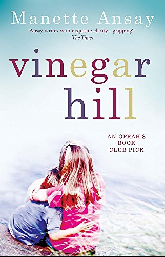 Vinegar Hill Book Summary and Study Guide