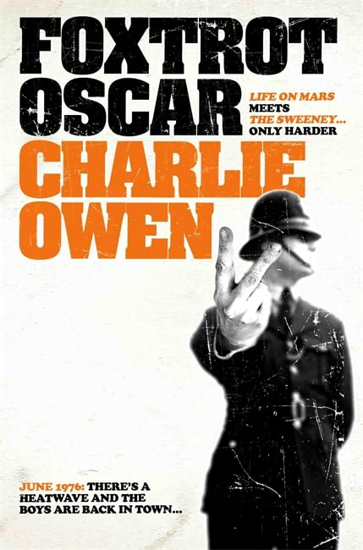 Foxtrot Oscar by Charlie Owen