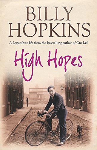 High Hopes (The Hopkins Family Saga, Book 4) By Billy Hopkins