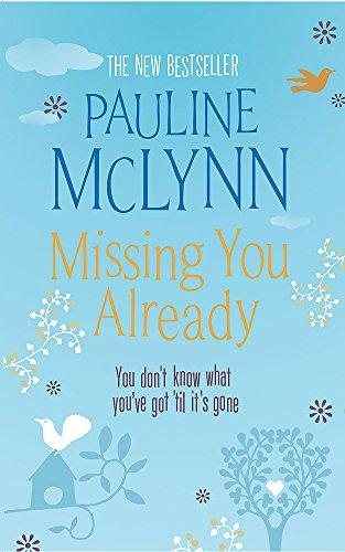 Missing You Already By Pauline McLynn