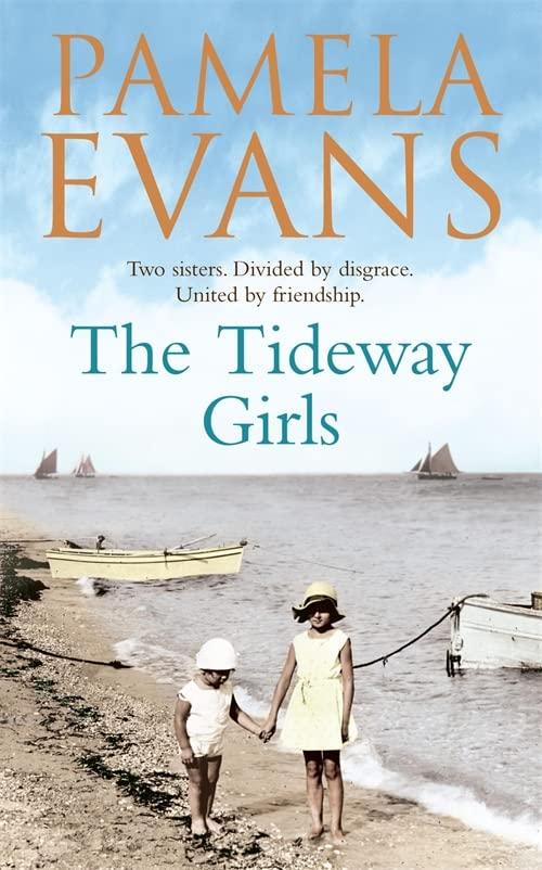 The Tideway Girls by Pamela Evans