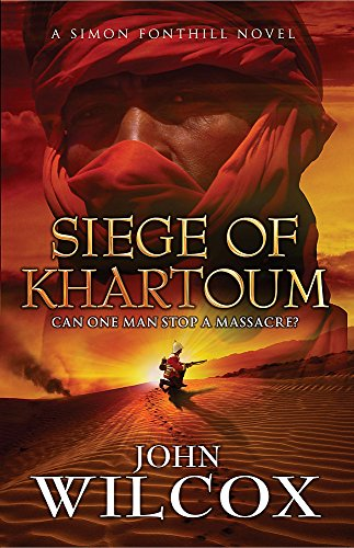 Siege of Khartoum by John Wilcox