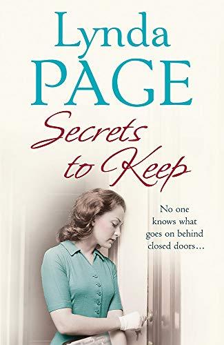 Secrets to Keep By Lynda Page