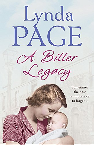 A Bitter Legacy By Lynda Page
