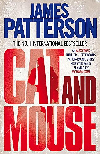 Cat and Mouse by James Patterson