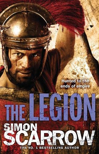 The Legion by Simon Scarrow